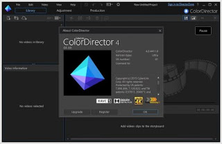 NEW! Cyberlink Director Suite 4 Incl Keygen