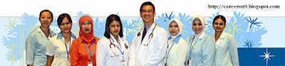 Job Vacancies Nurse Assistant Manager/Manager at NCI Hospital (NEGERI SEMBILAN) - 09 Februari 2013