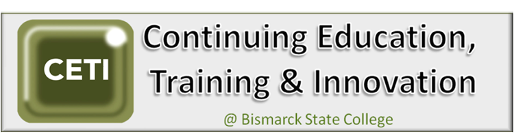 BSC Continuing Education, Training & Innovation