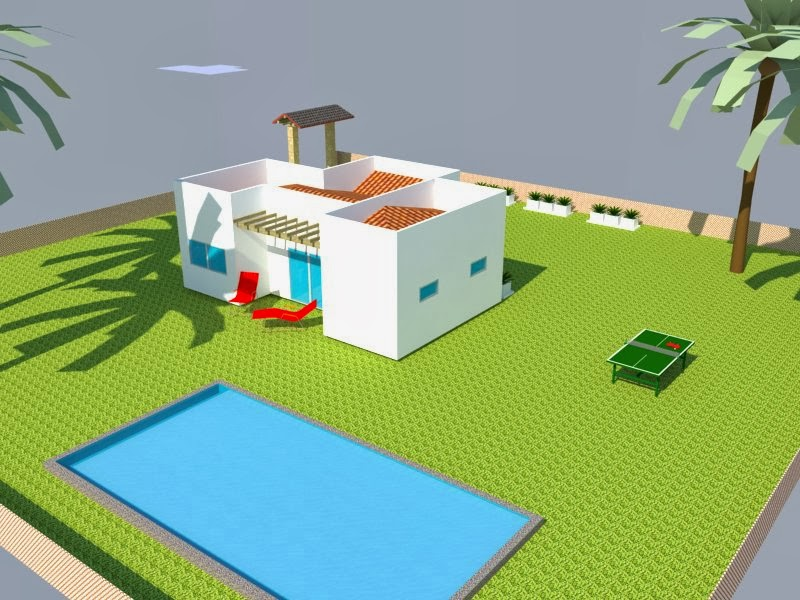Casas prefabricadas districasas for Casas prefabricadas modernas