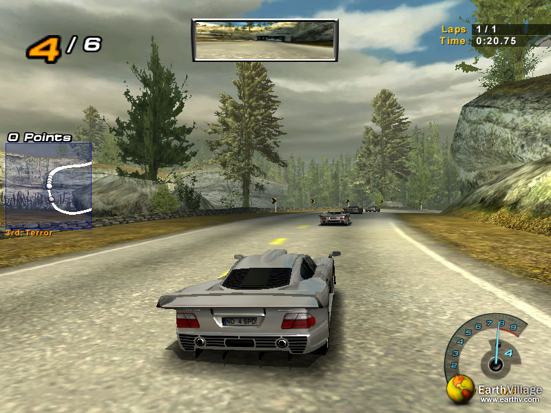 Need For Speed Keygen Hot Pursuit