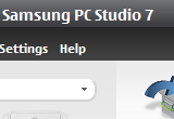 Samsund PC Studio Thumb