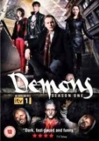 Demonios Temporada 1 Audio Español