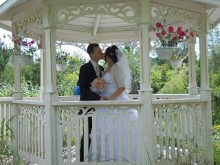 видеосъемка свадебного торжества