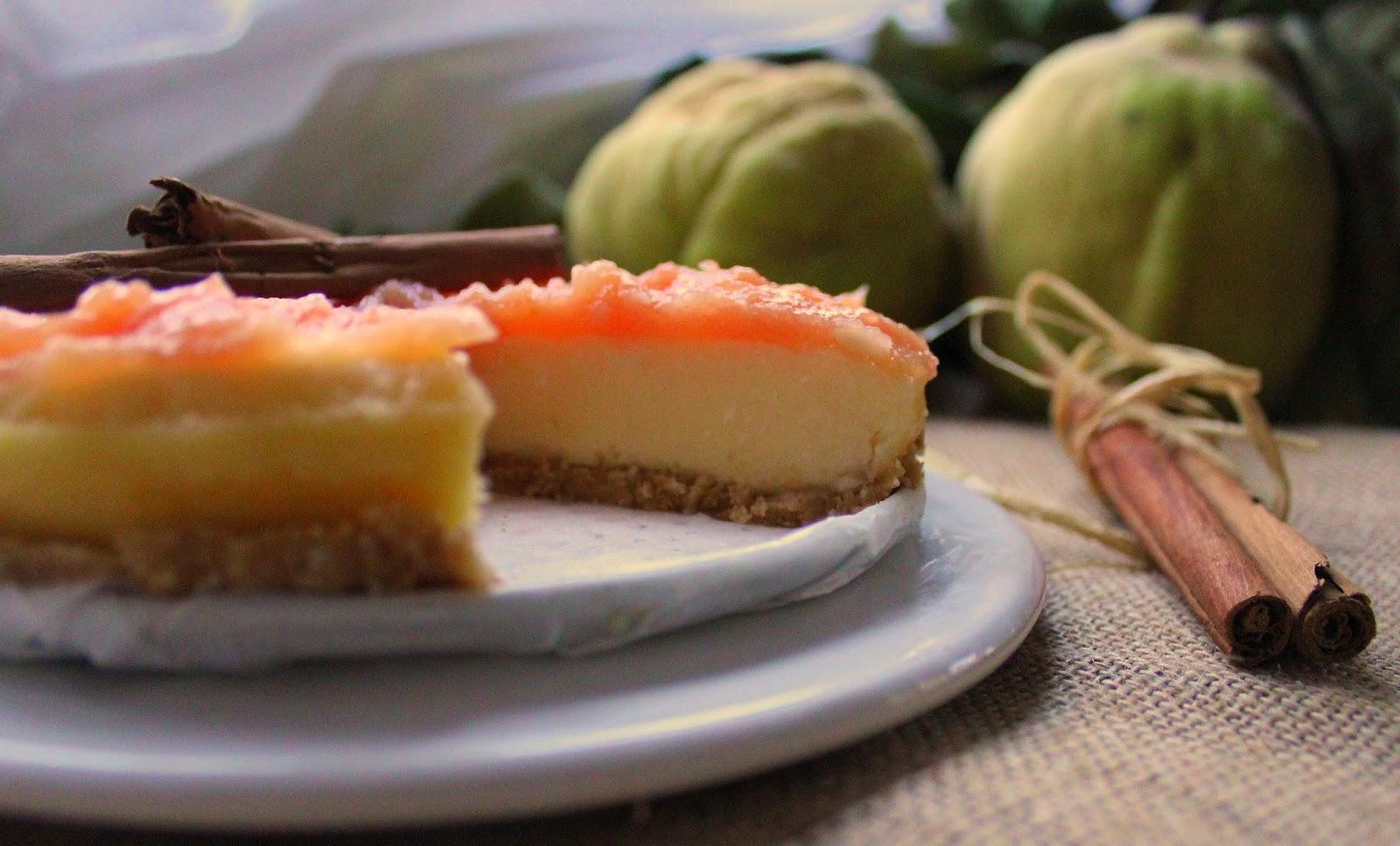 Cocinando con las chachas tarta de queso y dulce de for Cocinar con cookeo