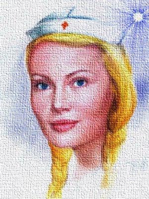 Espírito Irmã Scheilla