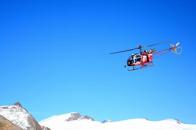 zermatt view landscape