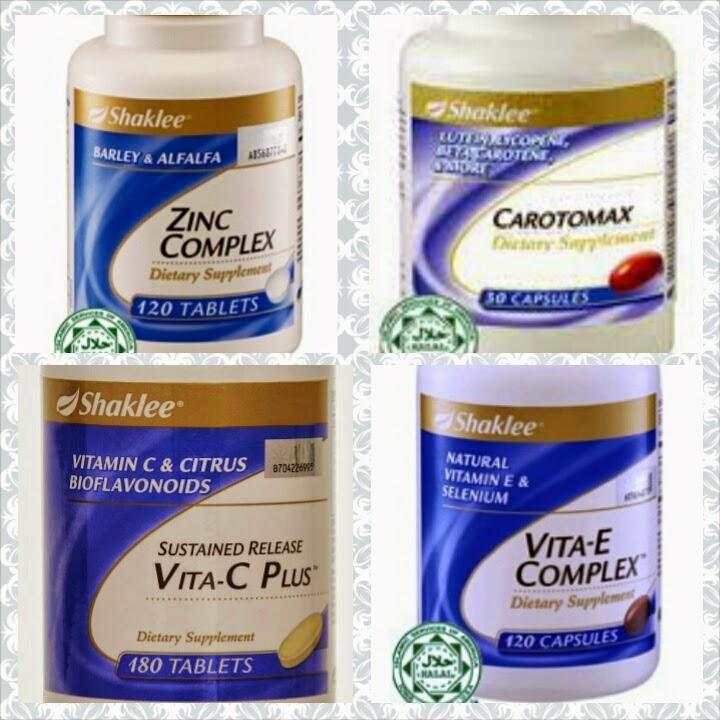 vitamin imun badan