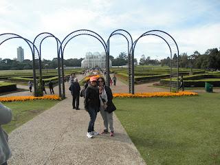 Vista Jardim Botânico, Curitiba, PR