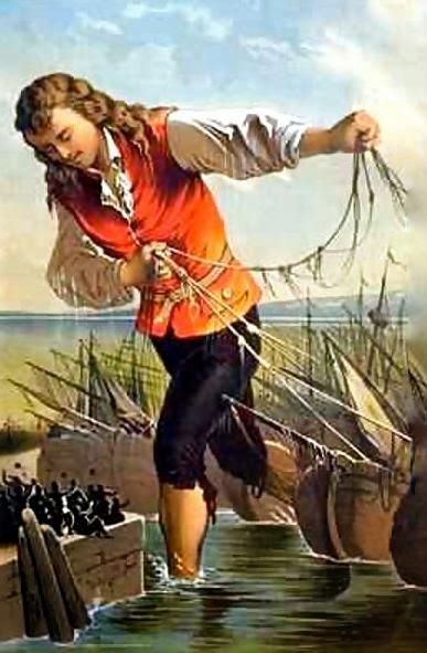 La religión según Jonathan Swift. Lúcido escritor irlandés (1667-1745)
