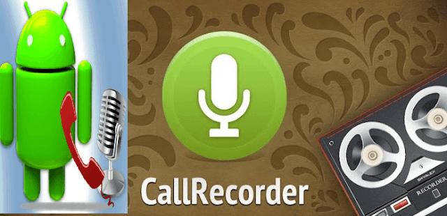 تطبيق تسجيل المكالمات للاندرويد