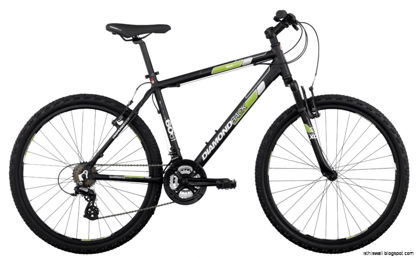 2013 Diamondback Sorrento Mountain Bike