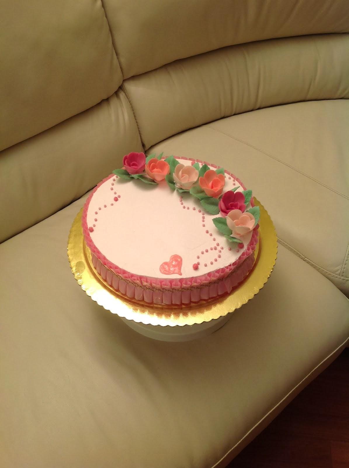 Torta comple Gio