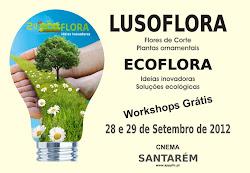 Lusoflora 2012 , Santarém