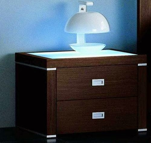 modern italian night stand sample picture