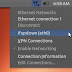 How to Fix Missing (Not Showing) Network Manager Icon in Ubuntu 13.04/12.10