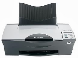 lexmark x3350 driver windows 7