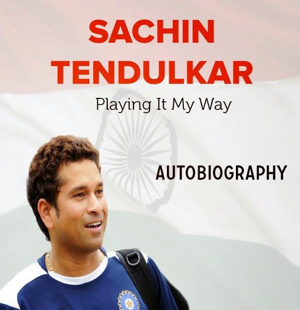 Sachin Tendulkar: Essay, Paragraph, Short Note, Biography (My Favourite Cricketer)