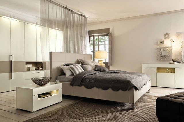Bedroom modern design 120 ideas and inspirations - Bright house bedroom furniture ...