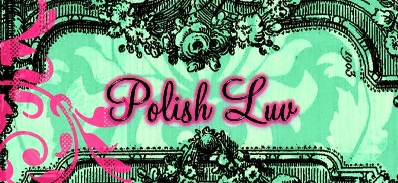 Polish Luv