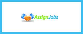assignjobs, affiliate, menjana duit dengan blog, income, jana pendapatan, cari wang sampingan, usaha pasti berjaya, pendapatan sampingan.