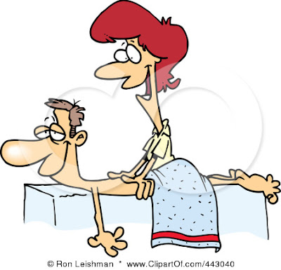 dating a female massage therapist Massage therapists may obtain a certification with one of various associations operating there is the professional association of specialized massage therapists of.