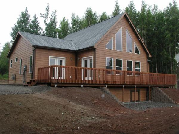 Prefab homes and modular homes in usa builders choice for Home builders alaska