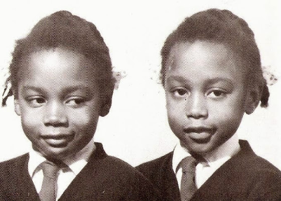 Gibbons Twins