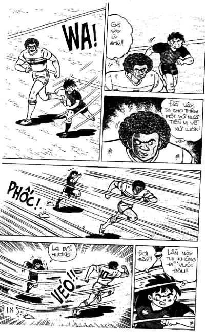 Jindodinho - Đường Dẫn Đến Khung Thành III  Tập 24 page 18 Congtruyen24h