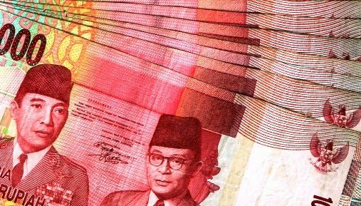 Gambar  uang baru NKRI 2014
