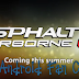Teaser Video: Asphalt 8 Airborne HD game to arrive for Android smartphones & tablets this summer