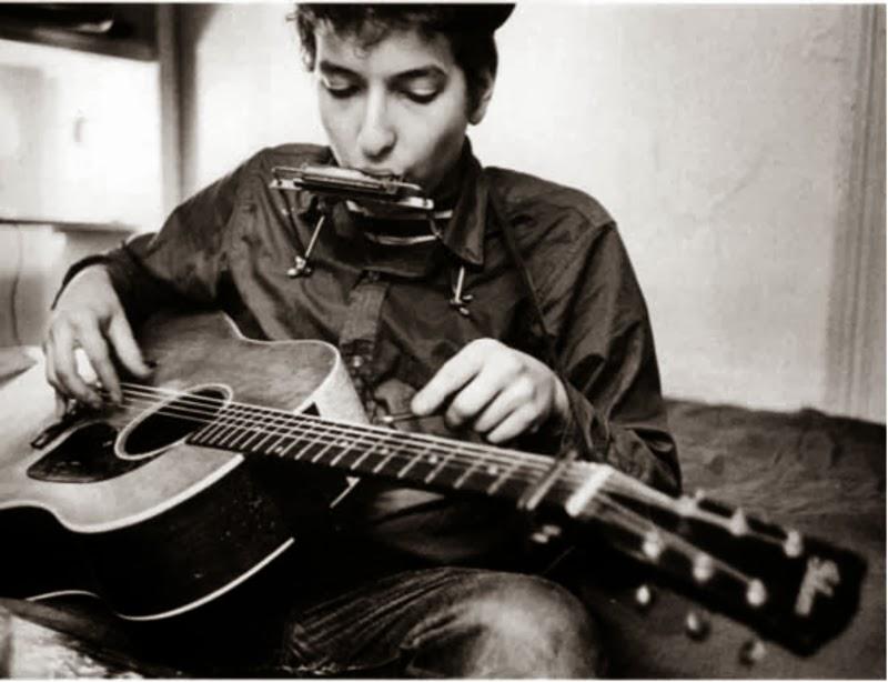 Концерт Боба Дилана в России