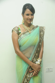 Laxmi Prasanna at OKUP Audio (7)