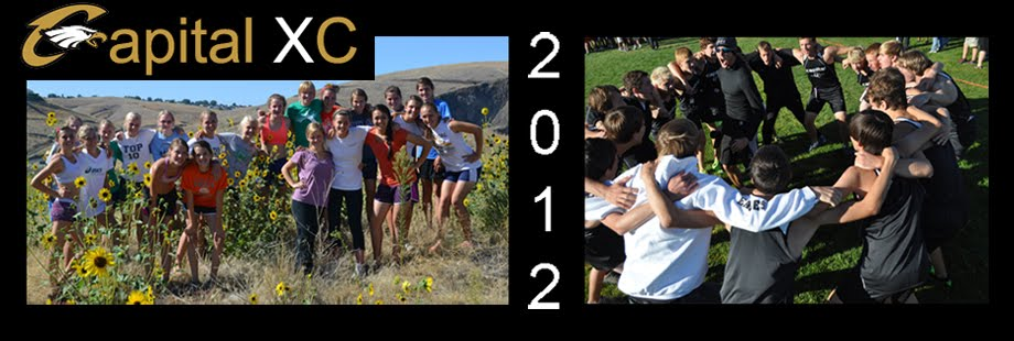 Capital Cross Country