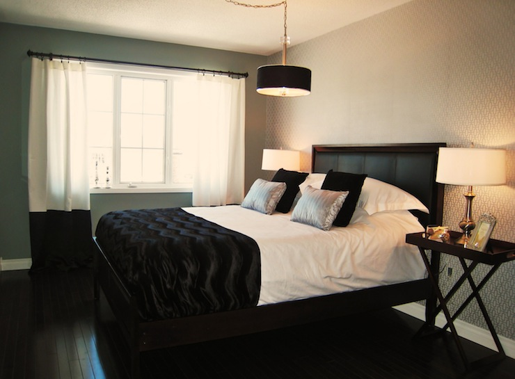 style here are 4 different hotel style bedrooms which one is your
