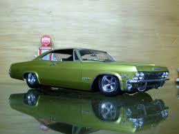 impala verde