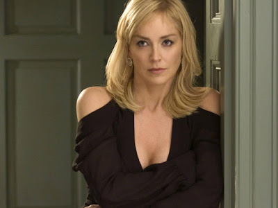 Sharon Stone Basic Instant
