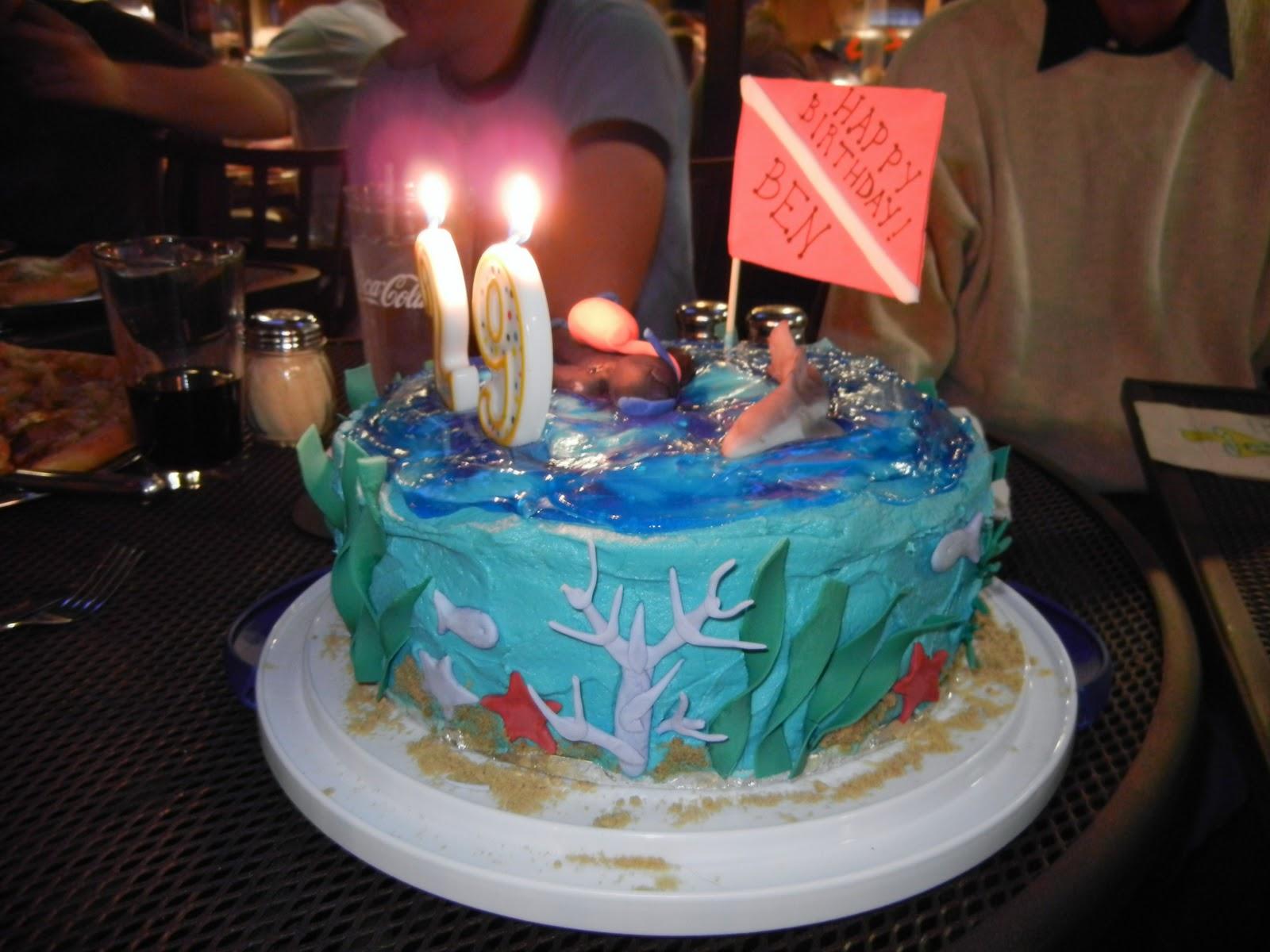 surf diving cake beach - photo #34