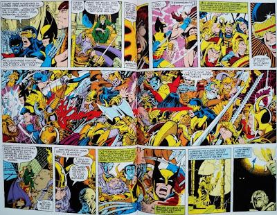 Marvel Masterworks Uncanny X-Men Vol. 4 - Claremont, Byrne Pérez
