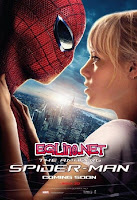 مشاهدة فيلم The Amazing SpiderMan