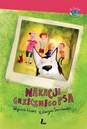 http://lubimyczytac.pl/ksiazka/226797/wakacje-grzecznego-psa