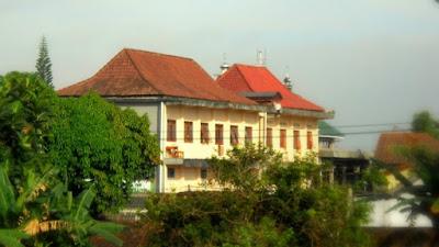 Profil Lengkap Pondok Pesantren Wahid Hasyim Yogyakarta