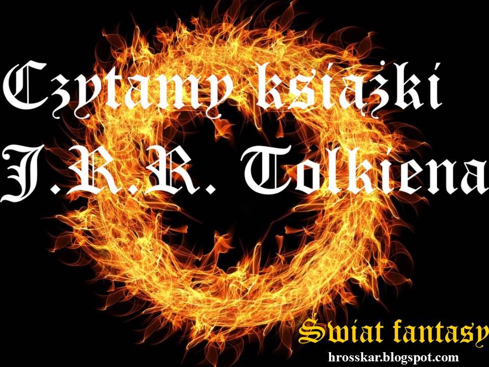 Czytam Tolkiena!