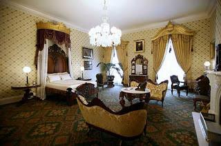 Kamar tidur Lincoln