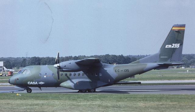 Pesawat cn 235 Indonesia Pembelian Pesawat cn 235 Dari
