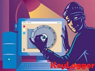 Cara Menghindar dari Serangan Keylogger