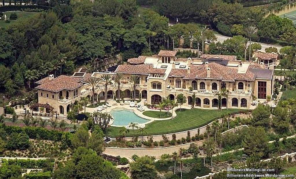 arquitectura de casas las grandes mansiones