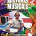 Cartaz concluído com sucesso e entregue Programa MISTURAS MUSICAIS