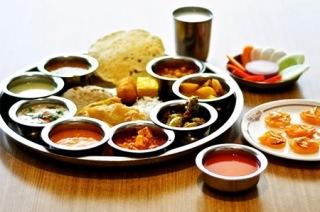 Bookyourtable your food advisor jammu for Awadhi cuisine book