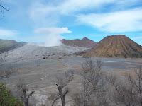 Gunung Bromo, Wisata Bromo, Suku Tengger, Mendaki Bromo